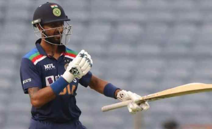 Krunal Pandya tests positive for Covid-19, 2nd T20I postponed | SL vs IND 2nd T20I postponed after Krunal Pandya tests positive to COVID-19