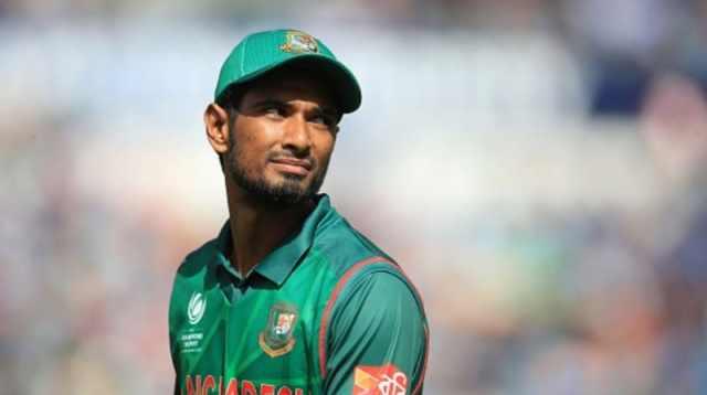 Bangladesh announce squad Sri Lanka series
