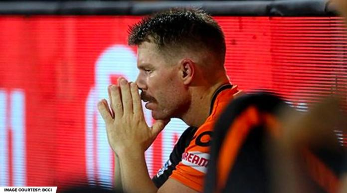 IPL 2021: Nasser Hussain Labels David Warner As Mr. SunRisers; Says It's A Massive Decision To Remove Him As Captain