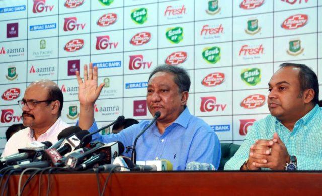 क्रिकेट ऑस्ट्रेलिया की COVID-19-संबंधित मांगों के रूप में बांग्लादेश परेशान मुशफिकुर रहीम को T20 श्रृंखला से बाहर कर दिया