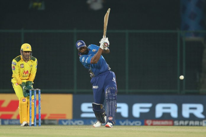 They Have Four Overs Of Spin On A Small Ground; I Looked To Hit Sixes Against Them: Kieron Pollard