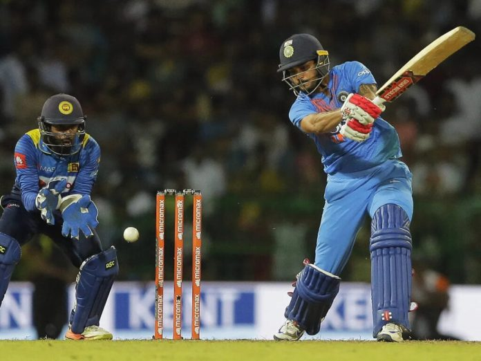 India and Sri Lanka last played in 2018 (Photo-Getty)