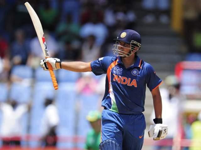 Suresh RainaIndia, T20 Cricket