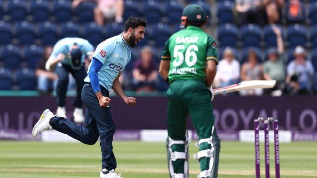 इंग्लैंड बनाम पाकिस्तान 2021