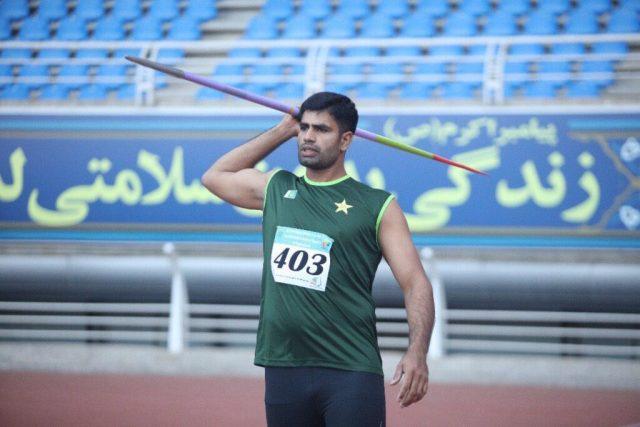 'दिस इज़ एक्चुअली सैड': इमरान नज़ीर निराश हैं क्योंकि केवल 10 पाकिस्तानी एथलीट टोक्यो ओलंपिक में भाग ले रहे हैं
