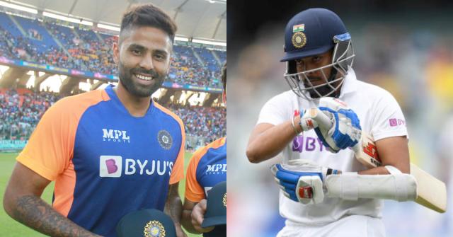 भारत, शिखर धवन, पृथ्वी शॉ, सूर्यकुमार यादव T20I सीरीज बनाम श्रीलंका के लिए उपलब्ध: रिपोर्ट