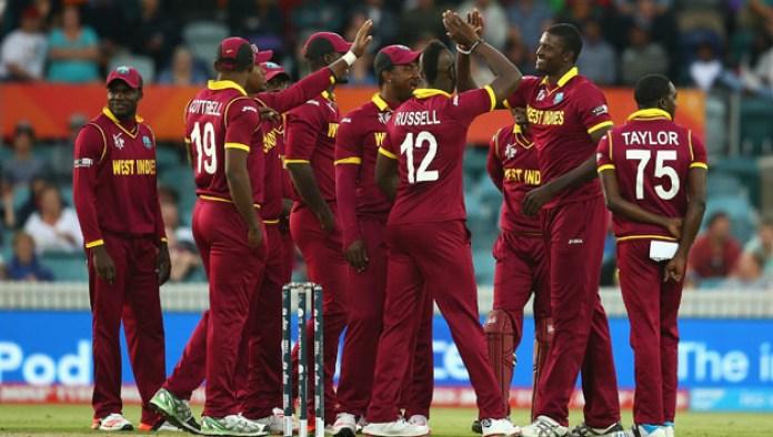 वेस्टइंडीज क्रिकेट टीम, एक टीम के खिलाफ सबसे ज्यादा वनडे जीत ODI