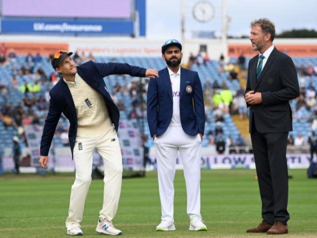 भारत, इंग्लैंड
