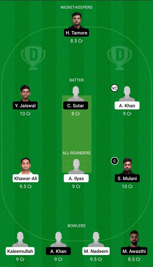 OMN vs MUM Dream11 Prediction Fantasy Cricket Tips Dream11 टीम मुंबई का ओमान टूर
