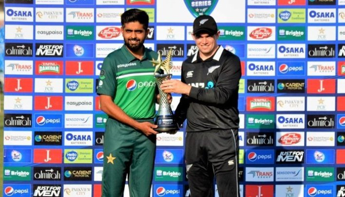 Pakistan's prediction for New Zealand Dream11, fantasy cricket skills, Dream11 team