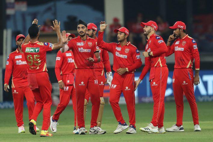 Punjab Kings vs. MI, IPL 2021