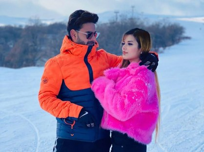 Rishabh Pant Isha Negi Insta.jpg?compress=true&quality=80&w=480&dpr=2 Rishabh Pant Biography, Best innings, Success Story, Age, Height, Weight, History, Personal life, Best Photos, and more 2021.