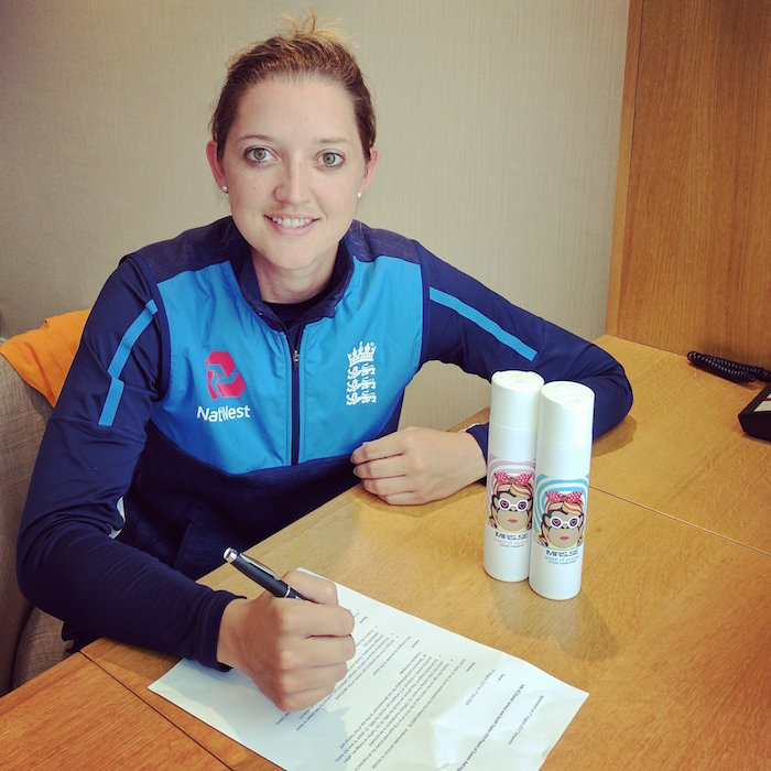 Sarah Taylor England Women cricket team