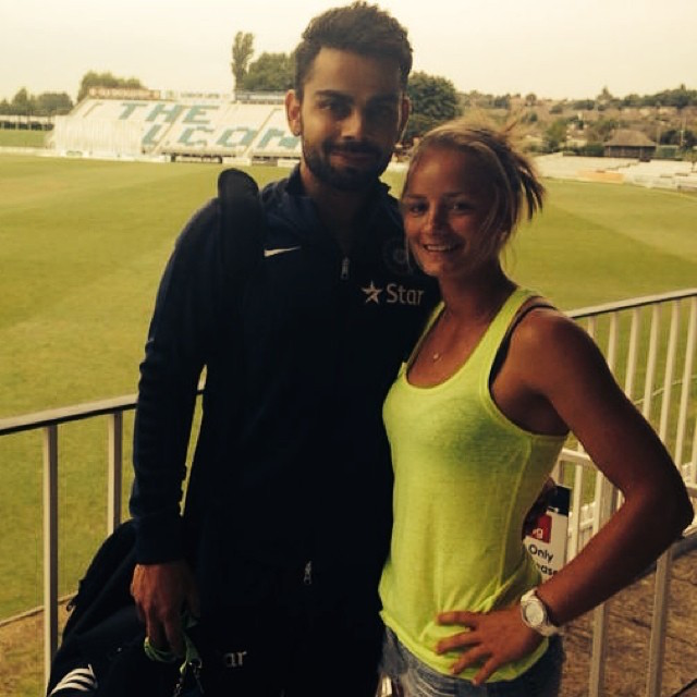 Danielle-Wyatt-with-Virat-Kohli
