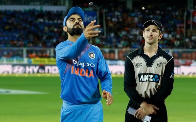 Virat-Kohli-Kane-Williamson toss