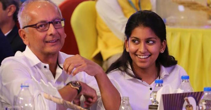 Jhanvi Mehta IPL