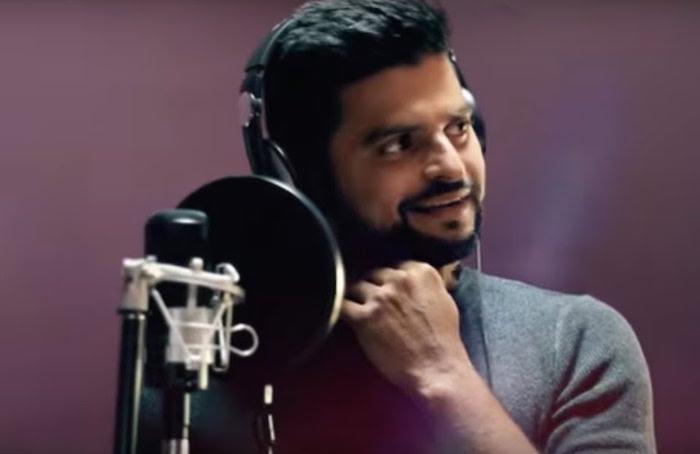 Suresh Raina song