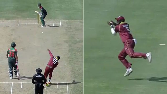 Sheldon Cottrell all-time horror delivery
