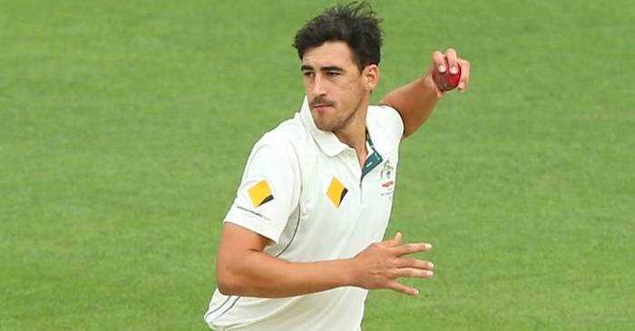 IPL 2019: Mitchell Starc released by Kolkata Knight Riders via text message