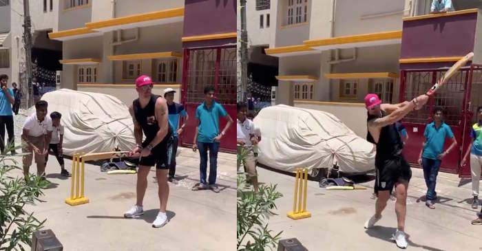 Kevin-Pietersen-gully-cricket