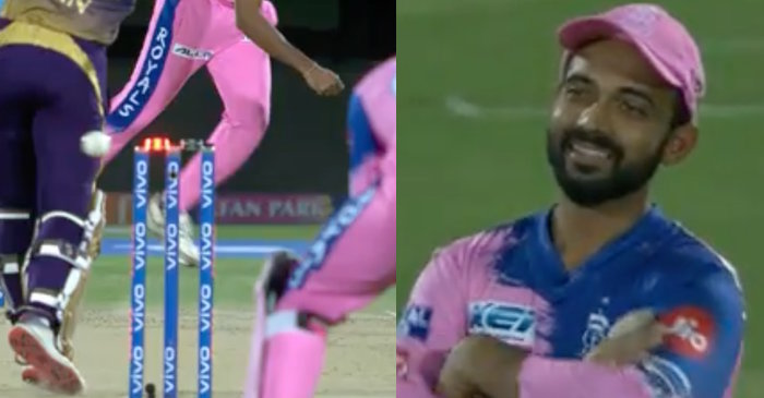 Chris Lynn survives, Ajinkya Rahane smiles