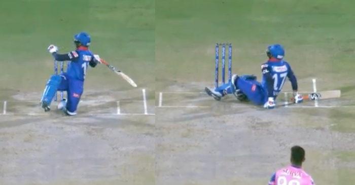 Rishabh Pant IPL 2019