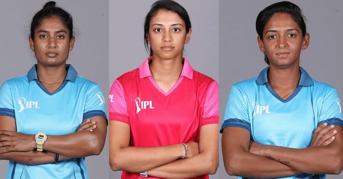 Women's T20 Challenge 2019