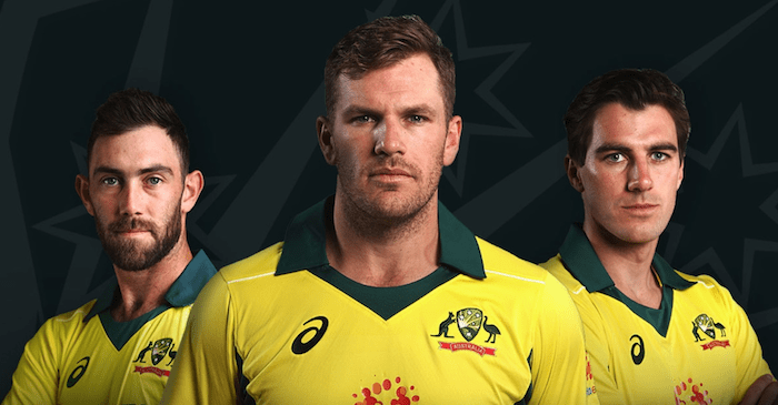 australia announces 15 member squad for the icc cricket world cup 2019 crickettimes com