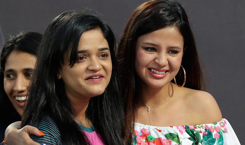 radhika-dhopavkar-and-sakshi