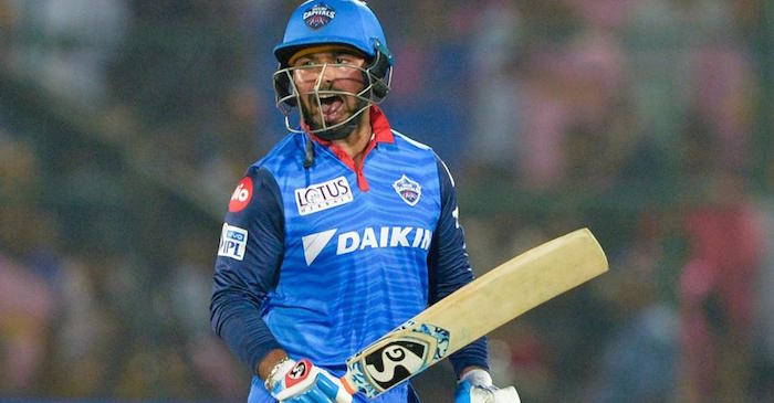 IPL 2019 Rishabh Pant