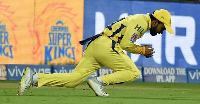 Kedar Jadhav IPL 2019