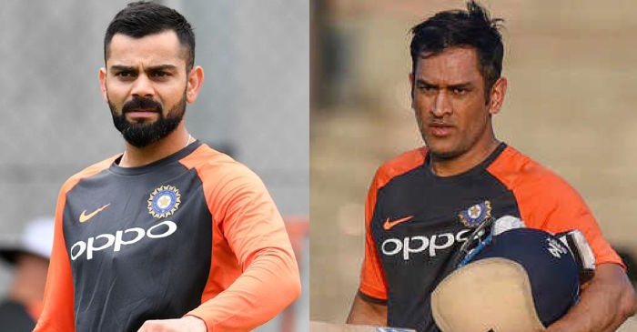 new style 47bd1 6e34e ICC World Cup 2019: Team India to wear orange jersey in away ...