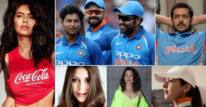 Celebs, India beat Pakistan