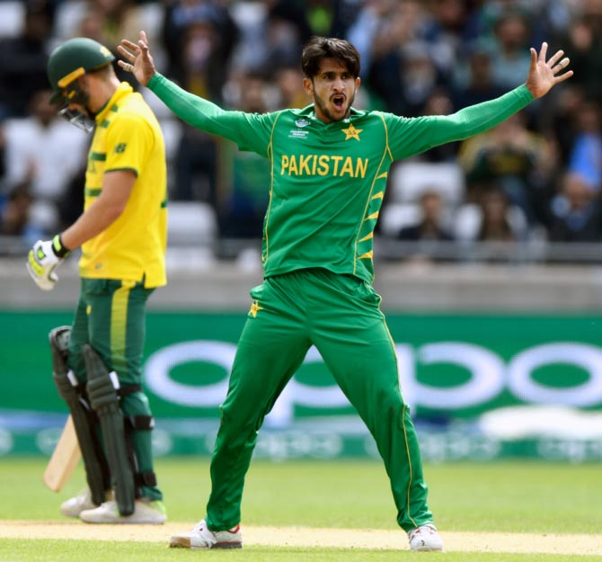 Hasan Ali to marry Indian girl