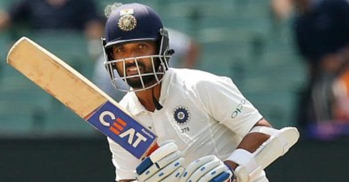 I'm not a selfish guy: Ajinkya Rahane after missing out on his century in the Antigua Test