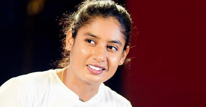 Mithali-Raj