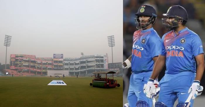 Delhi , IND vs BAN first T20I