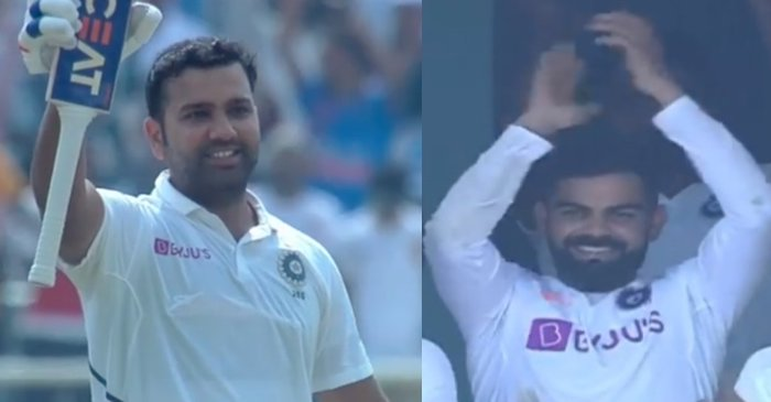 Rohit Sharma Test Match