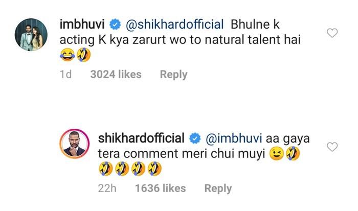 Bhuvneshwar-Kumar-instagram