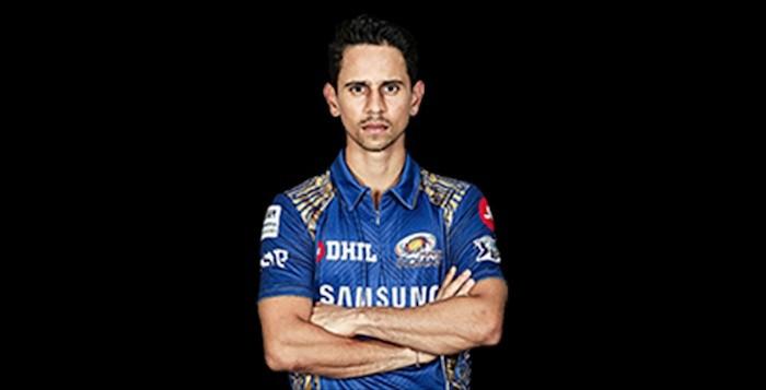Siddhesh Lad IPL