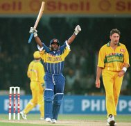 A century Aravinda will never forget