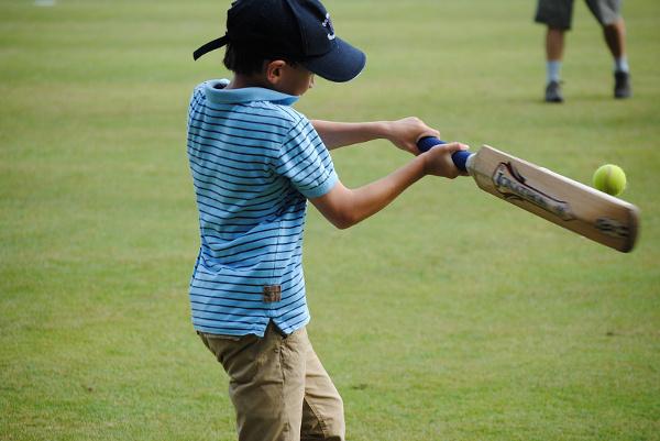 cricket for kids