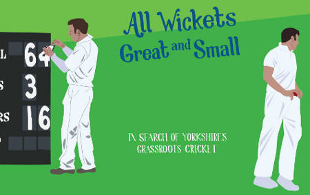 All Wickets Great & Small