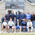 Old Sharlston Cricket Club