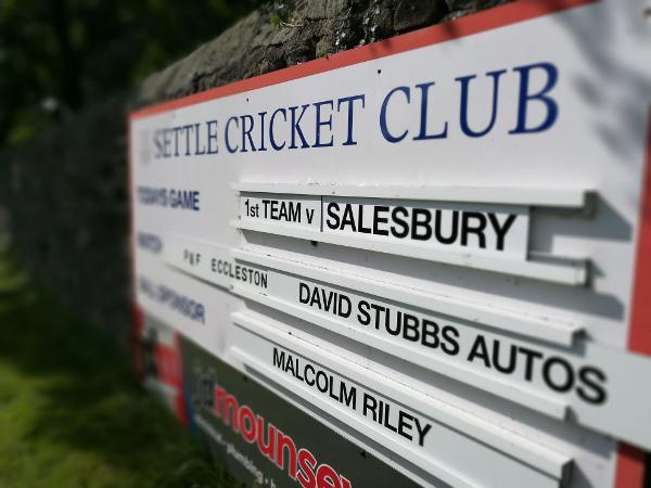 settle cricket club
