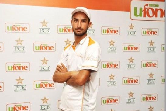 Ahmed Jamal – Winner of Ufone King of Speed