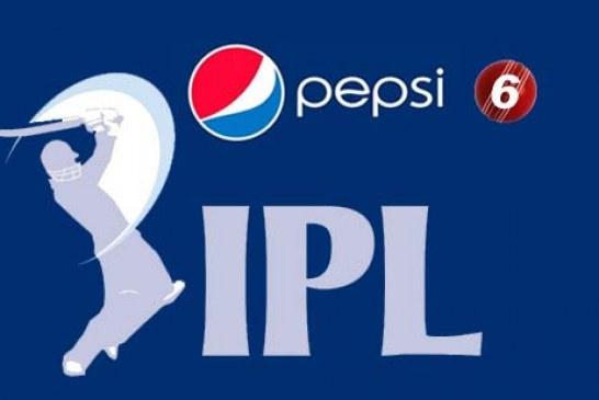 Indian Premier League – IPL 6 Teams and Squads