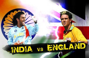 India faces England in the final of the last ICC Champions Trophy