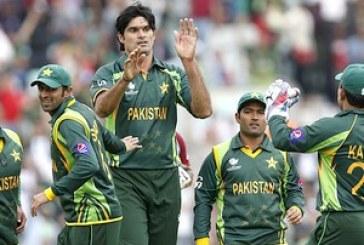 Watch Pakistan vs West Indies 2nd ODI Cricket Highlights