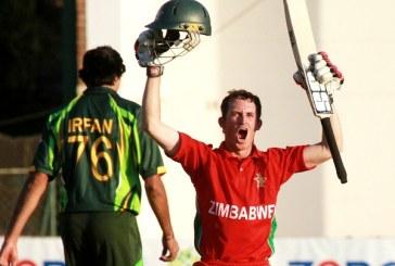 Watch Pakistan vs Zimbabwe 2013 1st ODI Highlights